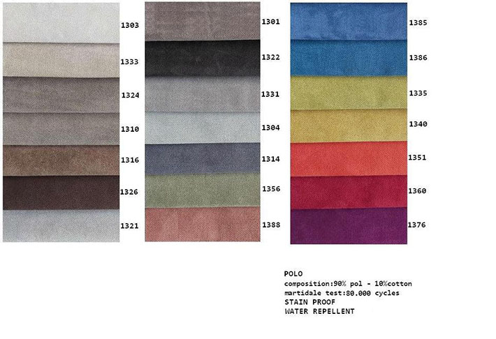polo fabric catalogue