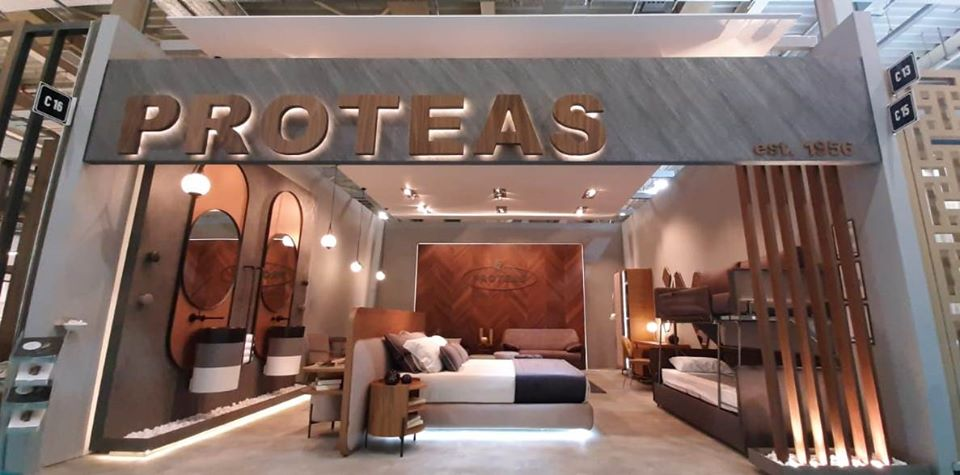proteas horeca 2020